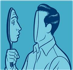Seeing Self